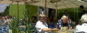 Restaurant Kiosk is one of Eat in Zurich.