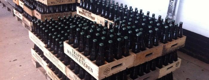 Sint-Sixtusabdij is one of Breweries.