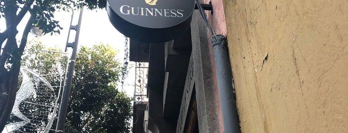 McCarthy's Irish Pub is one of Pepe : понравившиеся места.