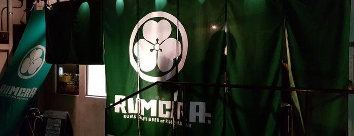 RUMCRA. is one of Posti salvati di ぎゅ↪︎ん 🐾.