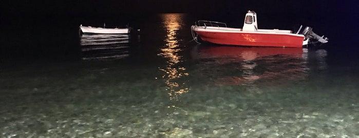 Nektarios Beach Rest. Ireo Samos is one of Samos öneri.