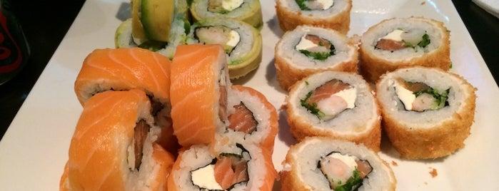 Tobu Sushi is one of Restaurantes, Bares, Cafeterías y Mundo Gourmet.