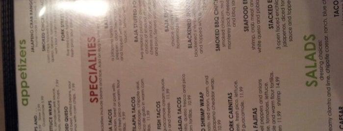Baja Grill is one of Num Num Num.