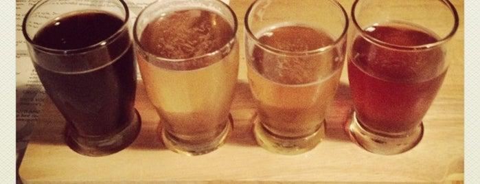 Charleston Brewing Company is one of Fun Charleston Spots.