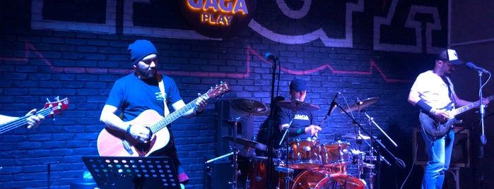 Gaga Play is one of Posti che sono piaciuti a TubaS.