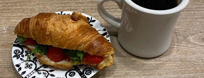 Seven Grams Caffé is one of Tempat yang Disukai Ishan.