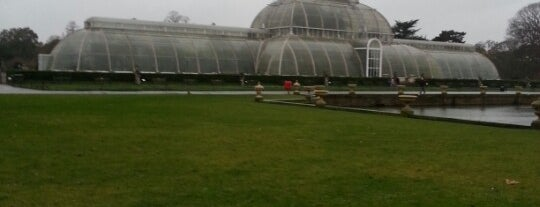 Royal Botanic Gardens is one of Places to Visit in London.