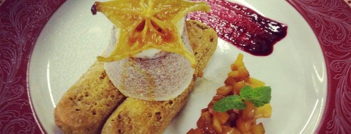 Живая кухня Piccante (Кулинарная школа) is one of Обязательны к посещению...:).