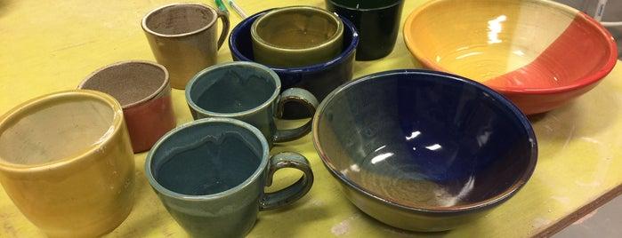 Park West Ceramics is one of L/P.