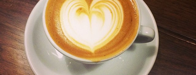 Archetype Coffee is one of Omaha Bucket List.