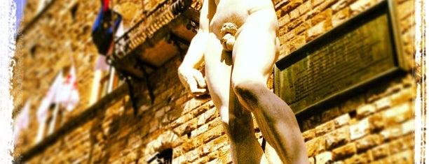 Vecchio Sarayı is one of Italia.