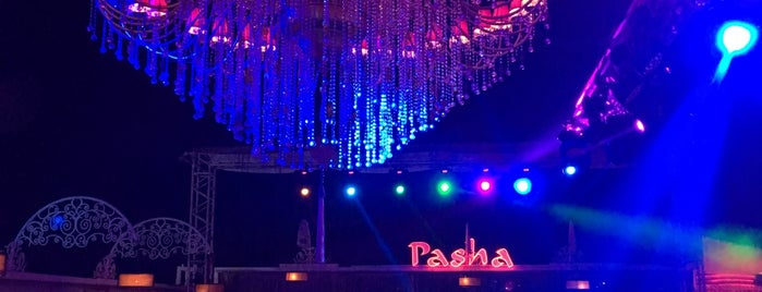 Pasha Club is one of Bodrum.