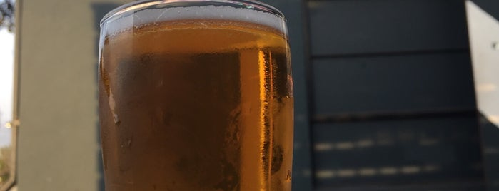 Trustworthy Brewing Co. is one of California Breweries 4.
