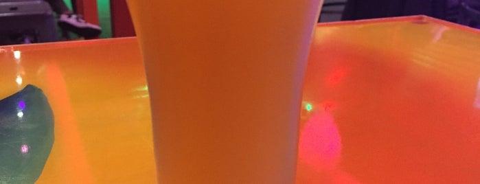 Kilowatt Brewing Company is one of Breweries.