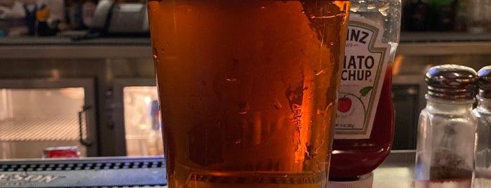 Weiland Brewery Underground is one of LA.