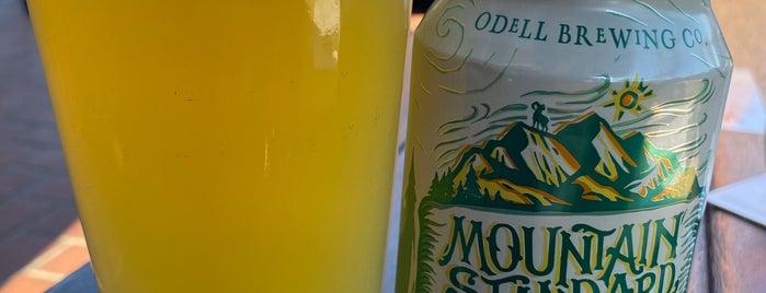 World of Beer at North Point Crossing is one of Jan'ın Beğendiği Mekanlar.
