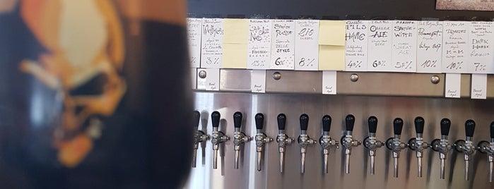 De Struise Brouwers is one of Beer / Ratebeer's Top 100 Brewers [2020].
