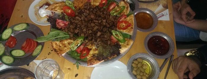 Gaziantep Mutfağı is one of Lugares favoritos de barış.