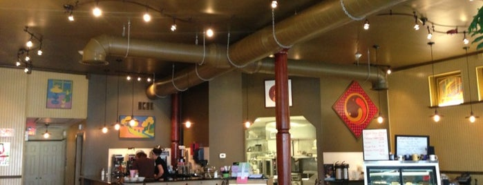 Stella's House Blend Cafe is one of places to try.