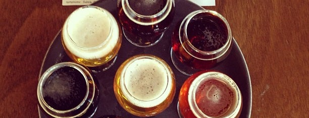 Cannonball Creek Brewing Company is one of Denver.
