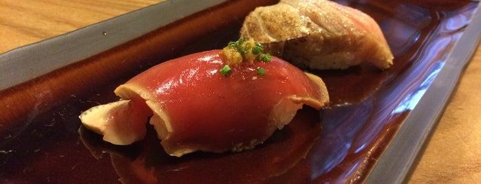 Kusakabe is one of Awesome Eats.
