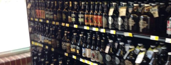 Bestway Grocery is one of Gespeicherte Orte von Daniel.