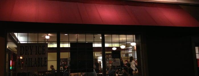 Graeter's Ice Cream is one of สถานที่ที่บันทึกไว้ของ Bill.