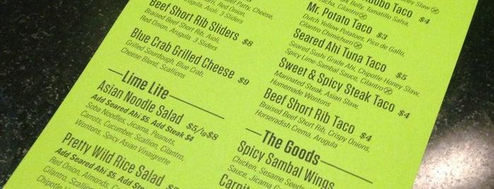 TLT Food is one of Lugares favoritos de Albert.