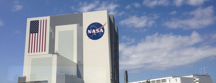 Kennedy Space Center Grayline Tour is one of Orlando.