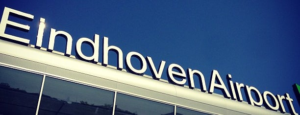 Aeroporto de Eindhoven (EIN) is one of Airports Worldwide....