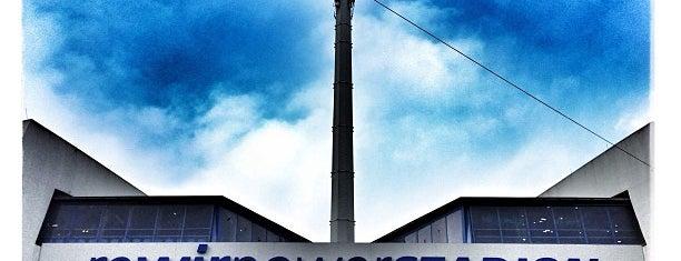 Vonovia Ruhrstadion is one of International Sports~Part 1....