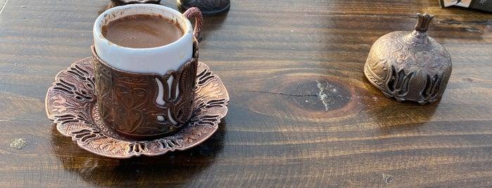 Hivroj Cafe is one of Doğu gezisi.