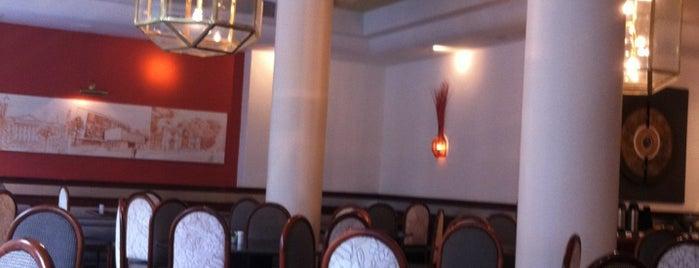 Bourbon Curitiba Convention Hotel is one of Participantes da 7ªed. do Curitiba Restaurant Week.