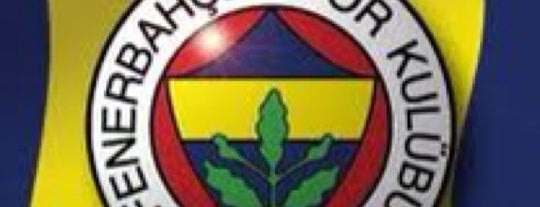 Fenerbahçe Taraftarlar Derneği is one of themaraton.