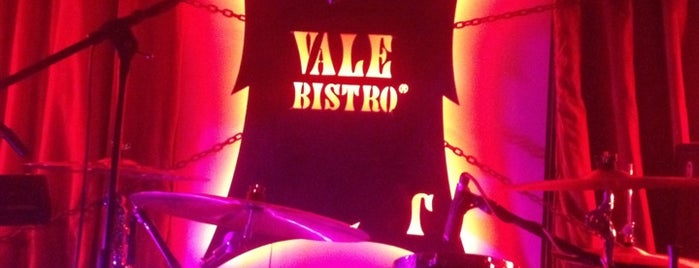 Vale Bistro is one of Fethiye.