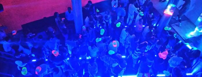 Papi Club is one of Locais salvos de Rafa.