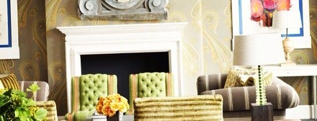 Crosby Street Hotel is one of The Best of SoHo/Nolita.