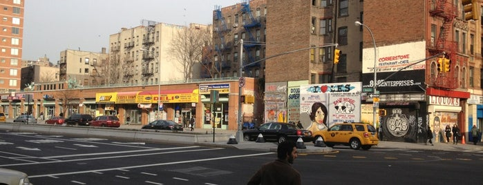 Lower East Side is one of Favorite Tips.