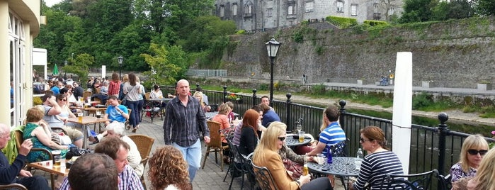 Kilkenny River Court Hotel is one of Kilkenny ~ The Marble City.
