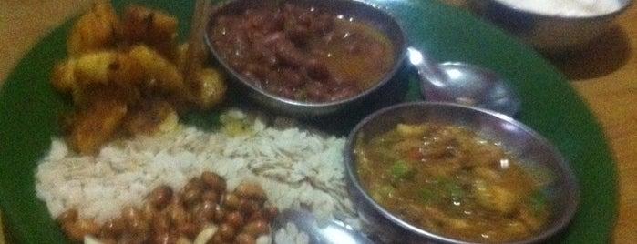 Newa Kitchen is one of Nepal.