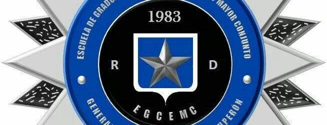 MIDE Comando y Estado Mayor Conjunto is one of Tempat yang Disukai Rolando.