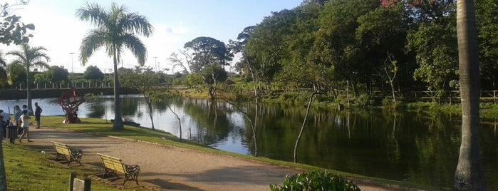 Parque dos Lagos is one of Lazer.