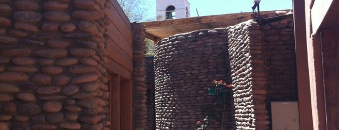 Terrantai Lodge Andino is one of Atacama.