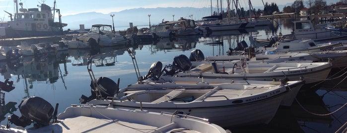 Yacht Club is one of Gespeicherte Orte von Alex.
