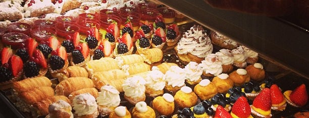 Impero Bar Pasticceria is one of Bologna city.
