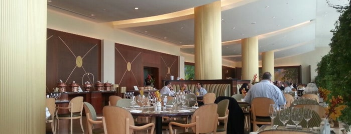 La Brasserie is one of Restaurants in Riyadh.