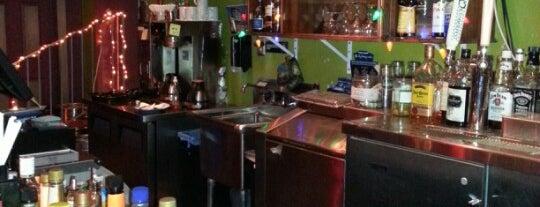 Flying Carpet Cafe is one of Philadelphia Restaurants & Bars.