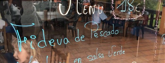Restaurante Vista Alegre is one of Lugares favoritos de Juan.