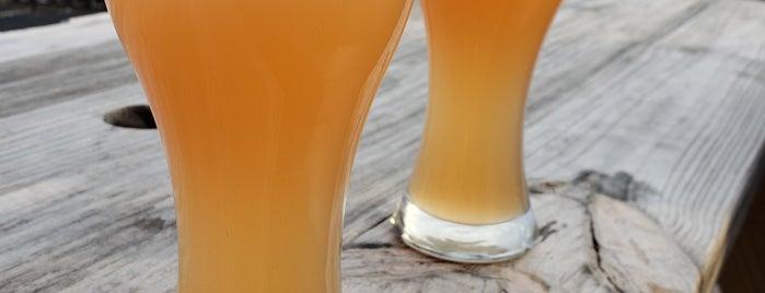 Cypress Brewing Company is one of Gespeicherte Orte von Zach.