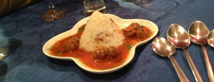 Carbonara Di Bari is one of Restaurantes visitados.